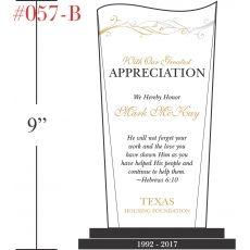 Donor Appreciation Gift