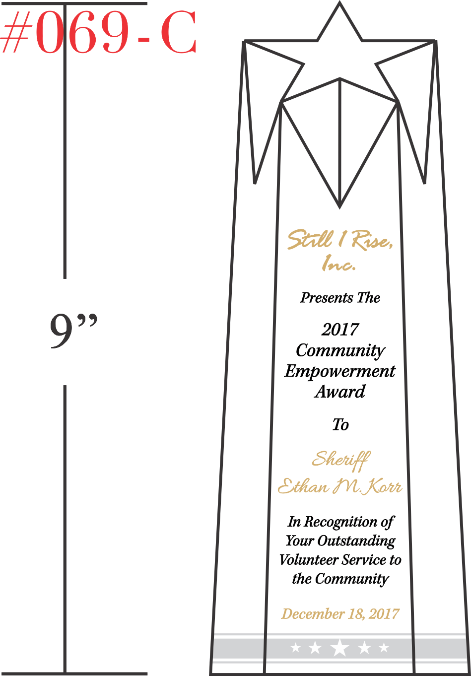 Community Empowerment Award