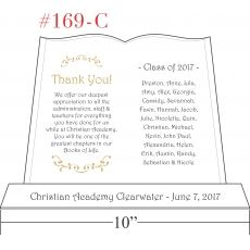 Appreciation Gift for School Staff