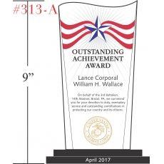 USMC Outstanding Achievement Award