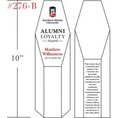 Alumni Loyalty Award
