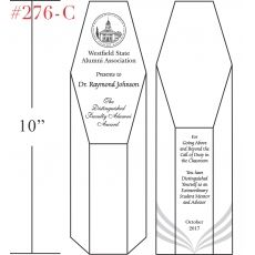 Distinguished Faculty Alumni Award
