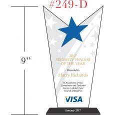 Star Vendor of the Year Award