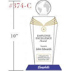 Employee Excellence Award