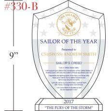USS Sailor of the Year Award