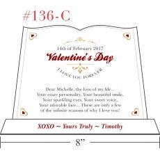 Valentine's Day Gift Idea for Girlfriend