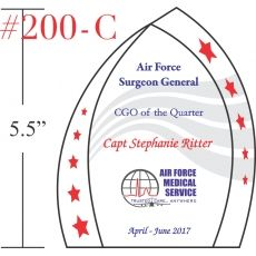 Air Force Airman of the Quarter Award