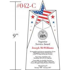 Military Superior Service Award