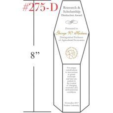 Teacher Distinction Award