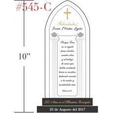 Aniversario de Ministerio Evangelio